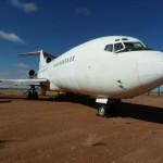 1966 Boeing 727