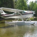 1967 Cessna 206