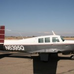 1967 Mooney M20F Executive 21