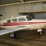 1968 Piper PA-24-260B Comanche