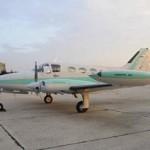 1971 Cessna 414 Chancellor