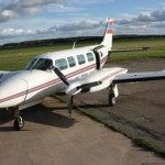 1973 Piper PA-31-350 Chieftain