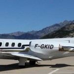 1976 Cessna 500 Citation
