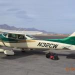 1977 Cessna 182Q Skylane
