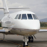 1978 Dassault 20F Falcon
