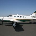 1980 Cessna 414A Chancellor III
