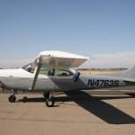 1980 Cessna TR182 Turbo Skylane RG II