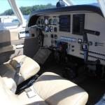 1980 Piper PA-32R-301T Turbo Saratoga SP