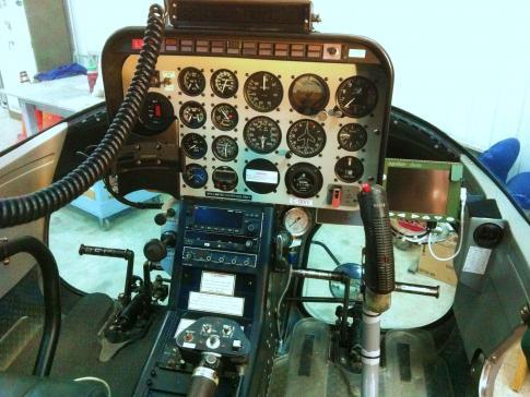 1981 Bell 206b3 Jetranger Iii Buy Aircrafts