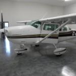 1981 Cessna TU206G