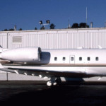 1982 Bombardier CL-600 Challenger 600