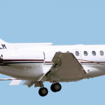 1985 Hawker Siddeley 125-800A