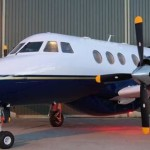1987 BAe J-31 Jetstream