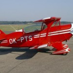 1992 Pitts S2-B