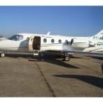 1996 Beech 400A Beechjet