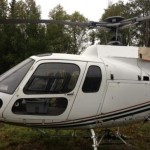 1996 Eurocopter AS 350B2 Ecureuil