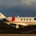 1997 Cessna 525 Citation CJ1