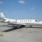1997 Cessna 550 Citation Bravo