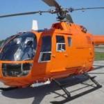 1997 Eurocopter Bo 105-CBS5