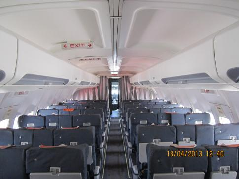 1998 Boeing 737 500 Buy Aircrafts