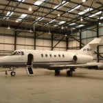 1998 Hawker Siddeley 125-800XP