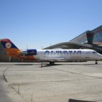 2000 Bombardier CRJ-200ER
