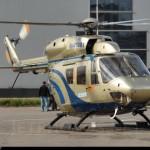 2000 Eurocopter BK 117C1