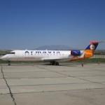 2001 Bombardier CRJ-200ER