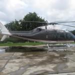 2003 Agusta AW119 Ke