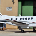 2003 Beech B200 King Air
