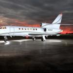 2003 Dassault 50EX