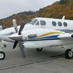 2004 Beech C90B King Air