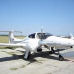 2007 Diamond Aircraft DA42 TDI TwinStar