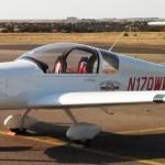2007 Dova Aircraft DV-1