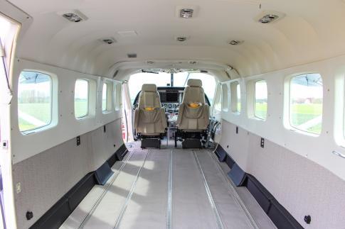 2008 Cessna 208b Grand Caravan Buy Aircrafts