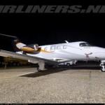 2008 Embraer Phenom 100