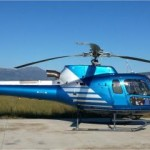 2008 Eurocopter AS 350B3 Ecureuil