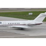 2008 Hawker Siddeley 4000