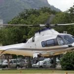 2010 Agusta A109E Power