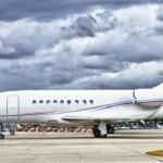 2010 Dassault 2000LX Falcon