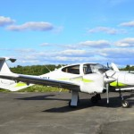 2010 Diamond Aircraft DA42 NG TwinStar