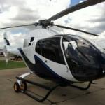 2012 Eurocopter EC 120B Colibri