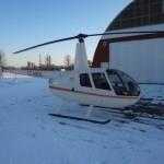 2012 Robinson R-44 Raven II