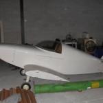 2013 Rand Robinson KR-2