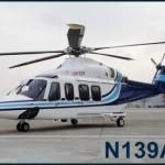 2014 Agusta A109