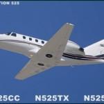 2014 Cessna 750 Citation CJ