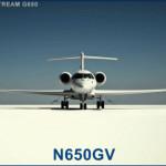 2014 Gulfstream G650