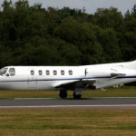 1979 Cessna 550 Citation II