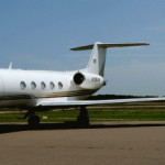1985 Gulfstream GIII