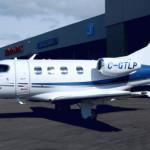 2012 Embraer Phenom 100